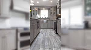 wood kitchen cabinets with grey walls modern grey pre assembled kitchen cabinets