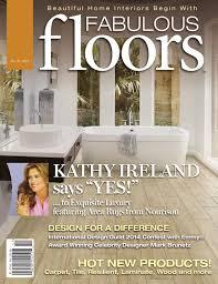 Duraplank Vinyl Flooring Fabulous Floors Spring 2104 By Fabulous Floors Magazine Issuu