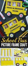 craft stick bus back to idea craft sticks
