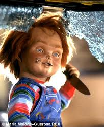 Kids Freddy Krueger Halloween Costume Makeup Artist Maria Malone Transforms Face Freddy Krueger