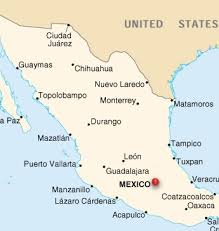 map of mexico cities the 25 best mexico city map ideas on