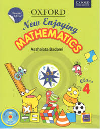 buy cbse board ncert maths textbooks for class 4