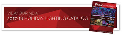 Lighting Catalog Holiday Lighting