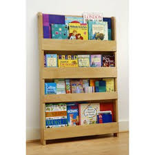 Wall Bookshelves For Nursery by Kids U0027 Bookcases You U0027ll Love Wayfair