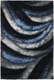 Blue Grey Area Rugs Decor Amazing Flooring Decor Ideas With Navy Blue Area Rug For