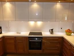 cuisine blanc laqué et bois déco cuisine blanc laque et bois 31 lille 05470508 decor
