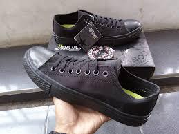 Sepatu Converse Black converse made in converse store cheap buy converse