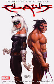 black claws wolverine black cat claws mytpb