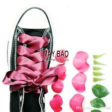 ribbon shoe laces discount wine satin ribbon shoelaces oxblood bootlaces