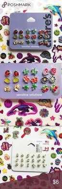 sensitive solutions earrings s earrings sensitive solutions half price birthday