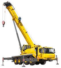 new grove all terrain cranes boast class leading capabilities