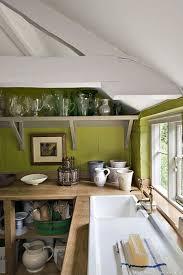 cuisine style anglais cottage en angleterre un cottage vraiment cosy maison créative