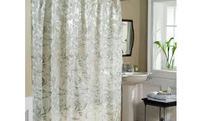 Fabric Shower Curtains With Matching Window Curtains Curtains Arresting Bathroom Room Curtains Acceptable Bathroom