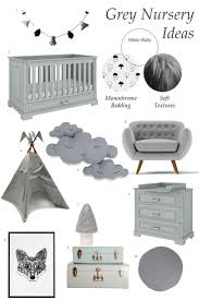 the 25 best cots ideas on pinterest baby girl nursery bedding the only girl in the house grey nursery ideas for baby bedroom in monochrome with grey baby furniture