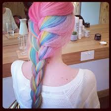 pony hair my pony colored hair hair colors ideas