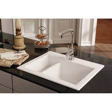 White Ceramic Kitchen Sink 1 5 Bowl Villeroy Boch Subway Xm 620mm X 510mm 1 5 Bowl White Ceramic