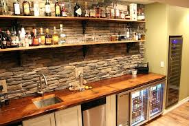 Floating Bar Cabinet Bar Shelves Ideas Bar Cabinet How To Build Floating Image Of