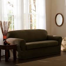 maytex reeves stretch 2 piece sofa slipcover free shipping today