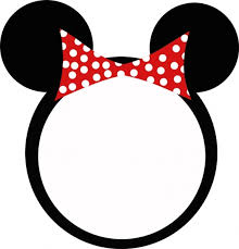 minnie mouse ears template minnie mouse ears pattern