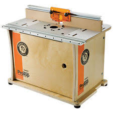 Bench Dog Cookies Bench Dog Router Table Ebay