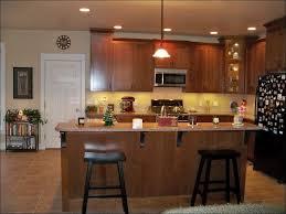 glass pendant lights for kitchen island rustic kitchen island