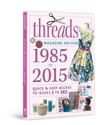 2015 threads archive dvd