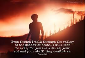 Your Rod And Your Staff Comfort Me Psalm 23 4 U2014 Verse Of The Day For 09 17 2017
