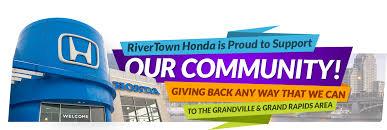 rivertown honda used cars rivertown honda grandville mi