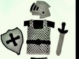 crochet pattern knight helmet free knight helmet medieval armor youtube