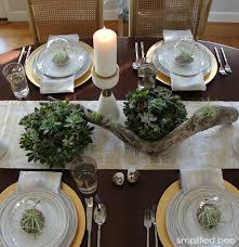 gold christmas table runner white and gold holiday style with target