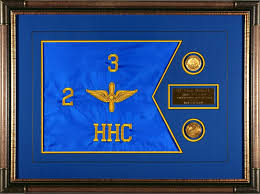With Challenge Gallery Framed Guidon Exles Framed Guidons