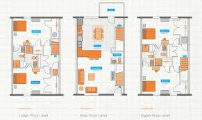 copper beech floor plans floorplans copper beech townhomes