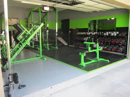 Garage Gym Design Awesome Home Gyms Amazing Images Tagged With Fatpad On Instagram