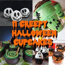halloween cupcake ideas 11 halloween cupcake ideas that will actually scare everyone