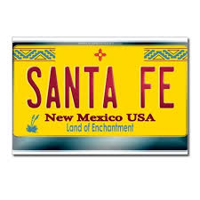 New Mexico travel organizer images 31 best new mexico license plates images license jpg
