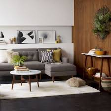 Best  Mid Century Modern Ideas On Pinterest Mid Century Mid - Living room apartment design