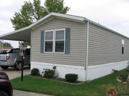 Decorating Ideas For Manufactured Homes Best 25 Mobile Home Exteriors Ideas On Pinterest Mobile Home