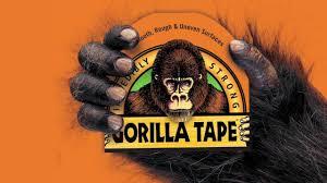 roll royce orangutan gorilla tape 11m