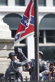Confederate Flag Battle Flag Confederate Flag Removed From S C State House Grounds Sfgate