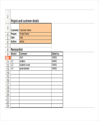 Excel Task Management Template 8 Excel Project Management Templates Free Premium Templates