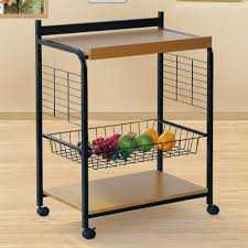 Folding Kitchen Cart by Kitchen Awesome Kitchen Cart Design Plans With Grey Vintage