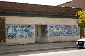 Garage Door Murals For Sale Heartside In Grand Rapids Fun Attractions U0026 Dining