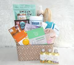organic spa gift baskets the ultimate spa gift basket for who to be pered