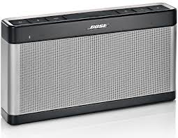 black friday bose speakers best portable bluetooth speakers for your iphone ipad and mac
