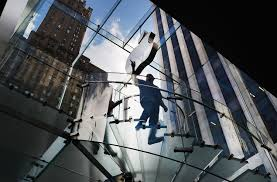 apple fifth avenue store in new york city will get major