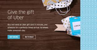 where to buy gift cards online uber starts selling digital gift cards online