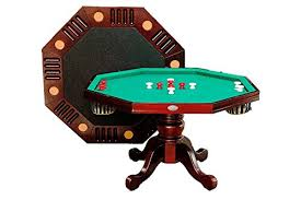 hathaway triad 48 inch 3 in 1 multi game table most popular combination table games gistgear