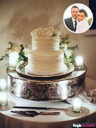 Wedding Cakes Celebrity Wedding Cakes Sofia Vergara Jessica Simpson