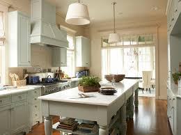 gray green kitchen cabinets cottage kitchen tammy connor