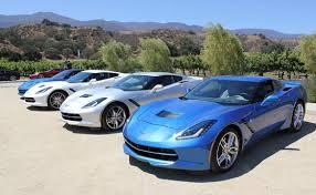 2014 corvette colors 2014 corvette stingray production statistics corvette sales
